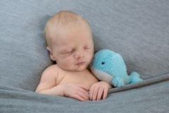 Eden's Newborn Photography Shoot in Rugby 8287