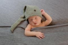 Eden's Newborn Photography Shoot in Rugby 8318