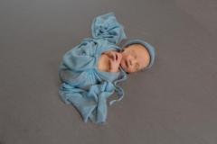 Eden's Newborn Photography Shoot in Rugby 8347