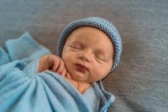 Eden's Newborn Photography Shoot in Rugby 8349