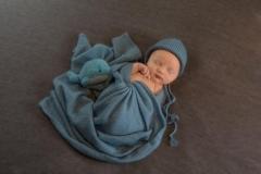 Eden's Newborn Photography Shoot in Rugby 8354-1