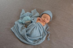 Eden's Newborn Photography Shoot in Rugby 8354