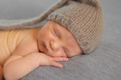 Eden's Newborn Photography Shoot in Rugby 8379