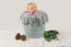 Eden's Newborn Photography Shoot in Rugby 8388