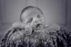Eden's Newborn Photography Shoot in Rugby 8395-1