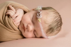 Elsie's Newborn Photography Shoot in Rugby 2888