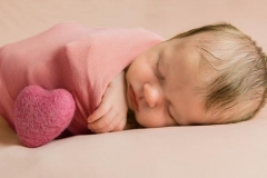 Elsie's Newborn Photography Shoot in Rugby 2896