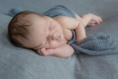 Riley's Newborn Photography Shoot in Rugby 0121