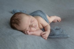 Riley's Newborn Photography Shoot in Rugby 0124