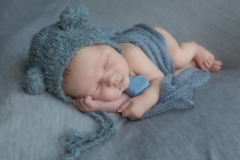 Riley's Newborn Photography Shoot in Rugby 0132