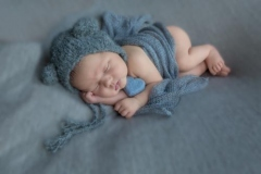 Riley's Newborn Photography Shoot in Rugby 0135