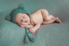 Riley's Newborn Photography Shoot in Rugby 0152