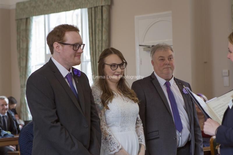 Wedding Photographer in Rugby Warwickshire