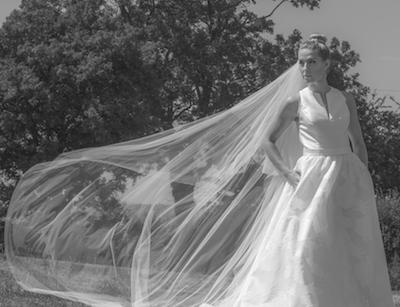 Wedding Photographer 2018 - Bride - Emma Lowe Photography