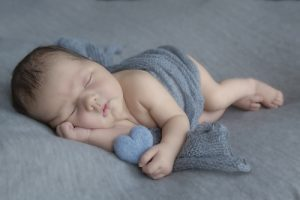 Newborn Photography in Rugby - Riley Emma Lowe Photography