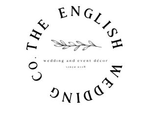 The English Wedding Company - Wedding Decorations