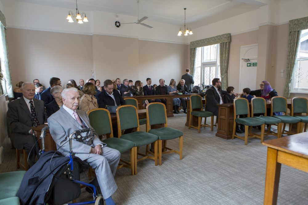 Rugby Registry office 2020 - Emma Lowe Photography 2020