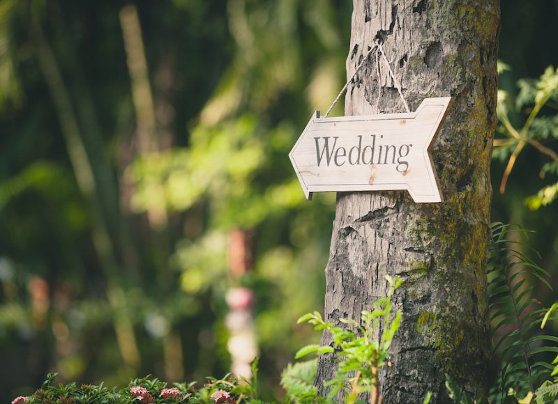 Wedding Venues in Rugby & Warwickshire