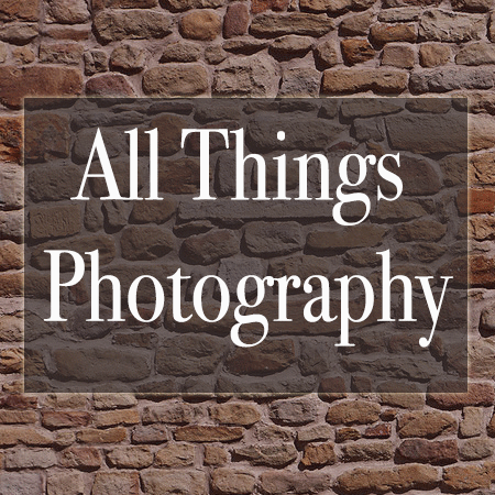 Blogs & Articles - Photography
