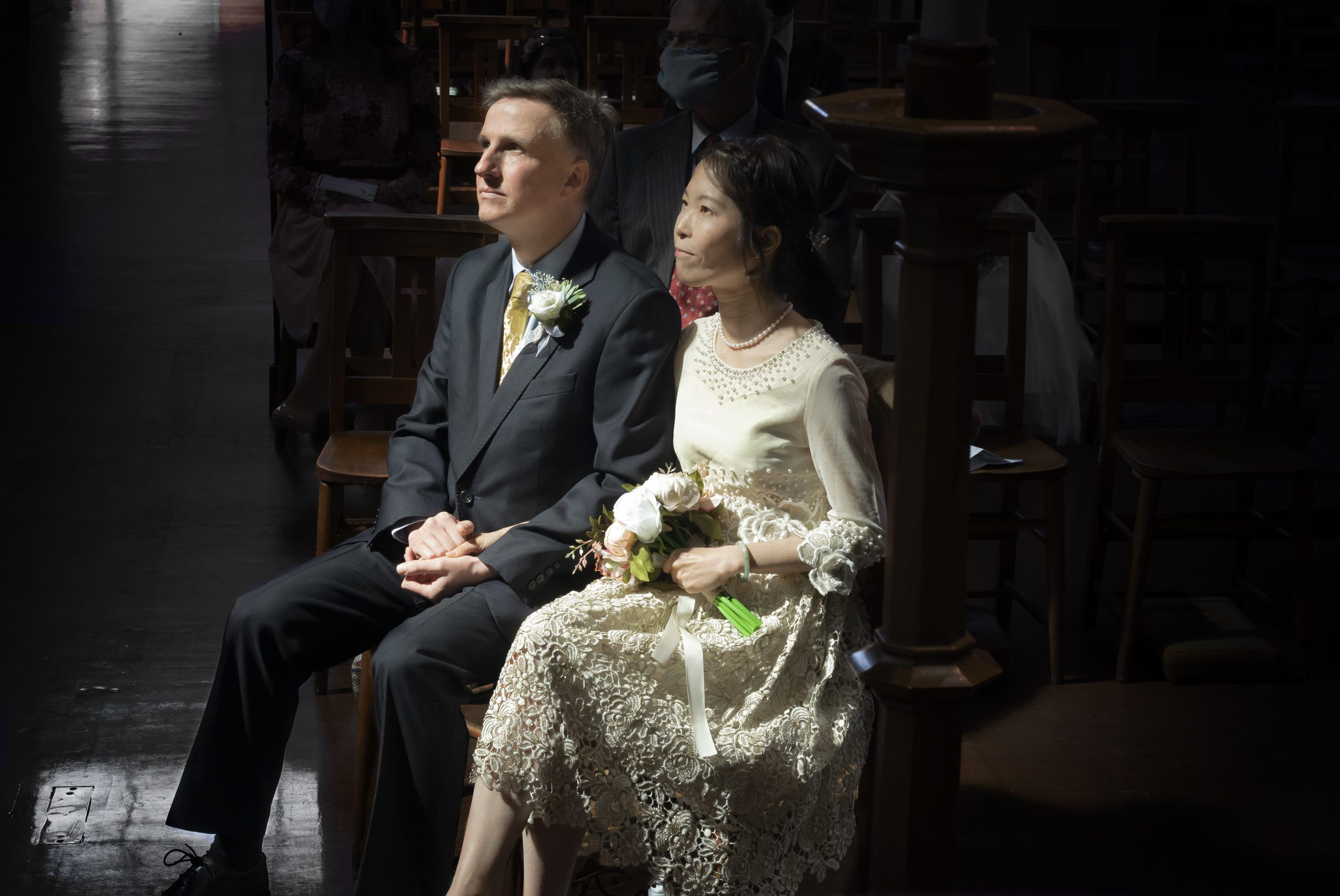 Emma Lowe Wedding Photography - Crisp Wedding