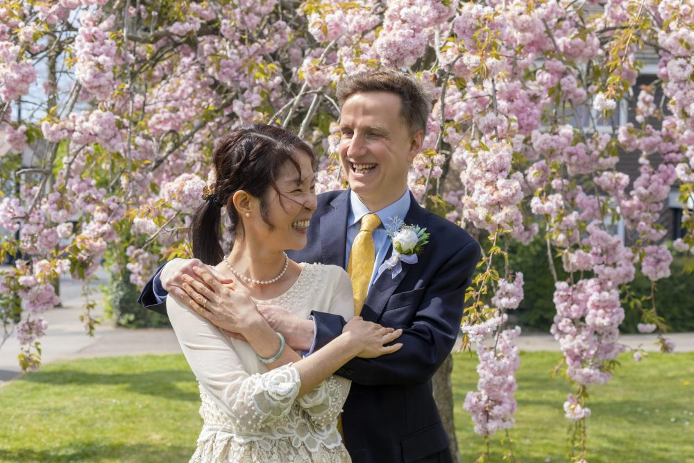 Emma Lowe Photography - Wedding Andii and Lesley Wedding April 2021 - Coventry