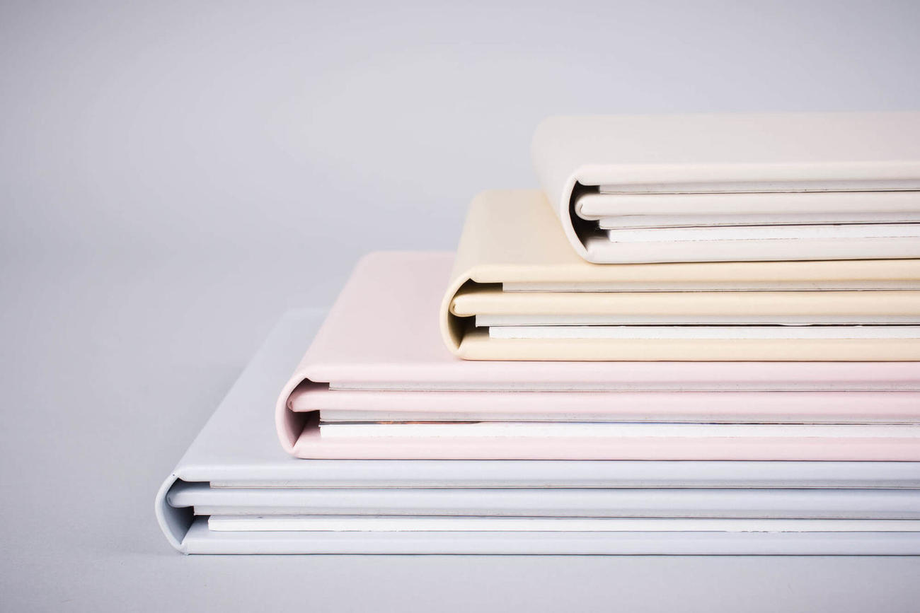 Trifold Book