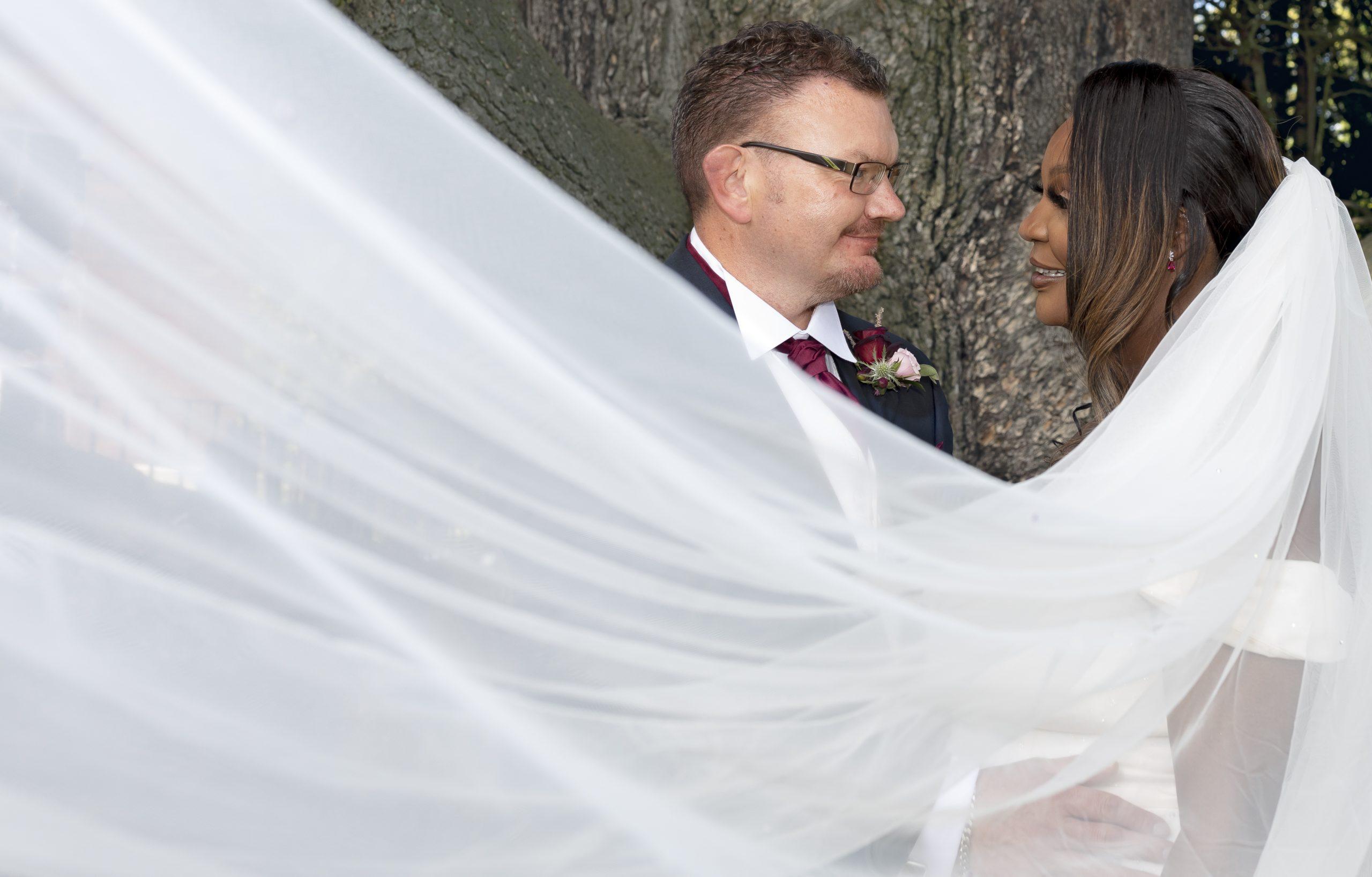 Gamu and Andii Wedding Emma Lowe Wedding Photography