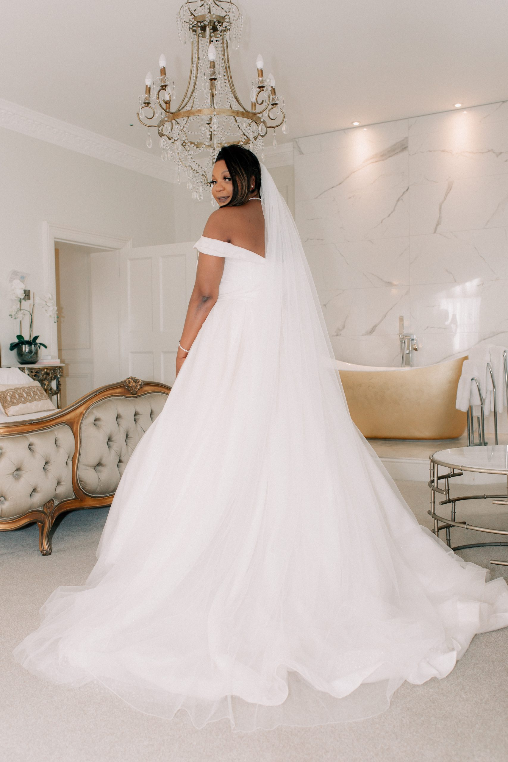 Gamu - Bridal Suit Winstanley House - Emma Lowe Photography 2021