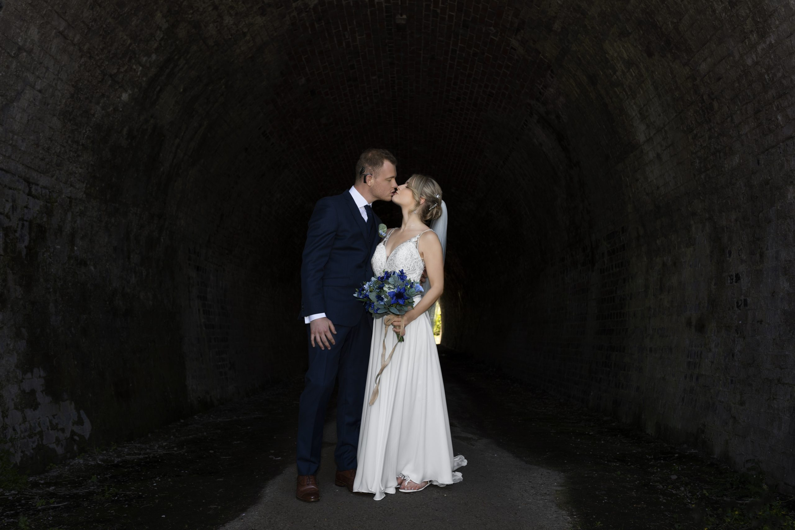 Nicola and Joshua Wedding 2021