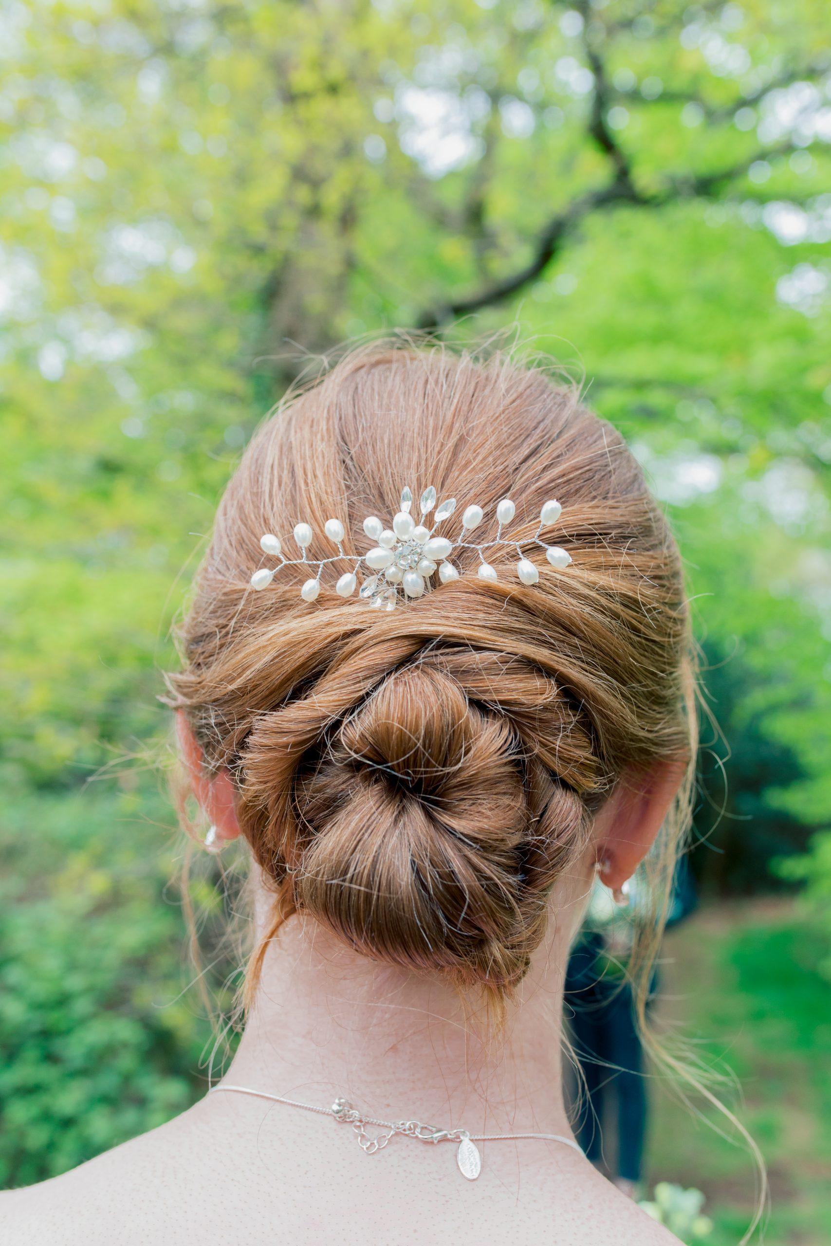 Morgan - Bradgate Park Wedding - Emma Lowe Wedding Photography