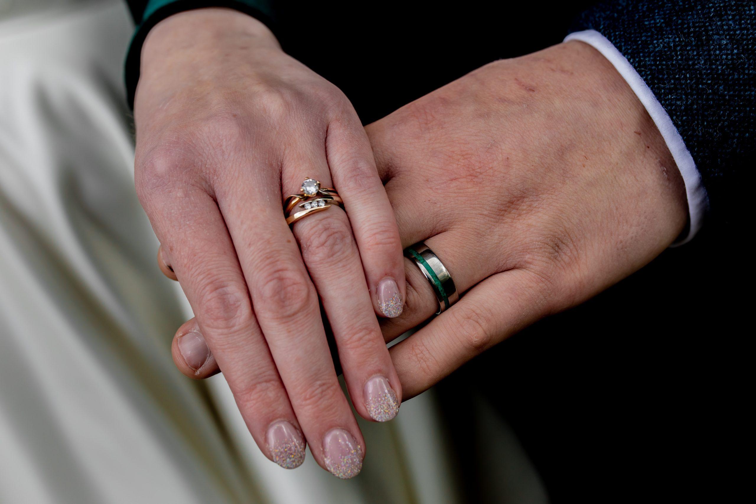 Morgan And Kyle Wedding 2021 - Emma Lowe Wedding Photography
