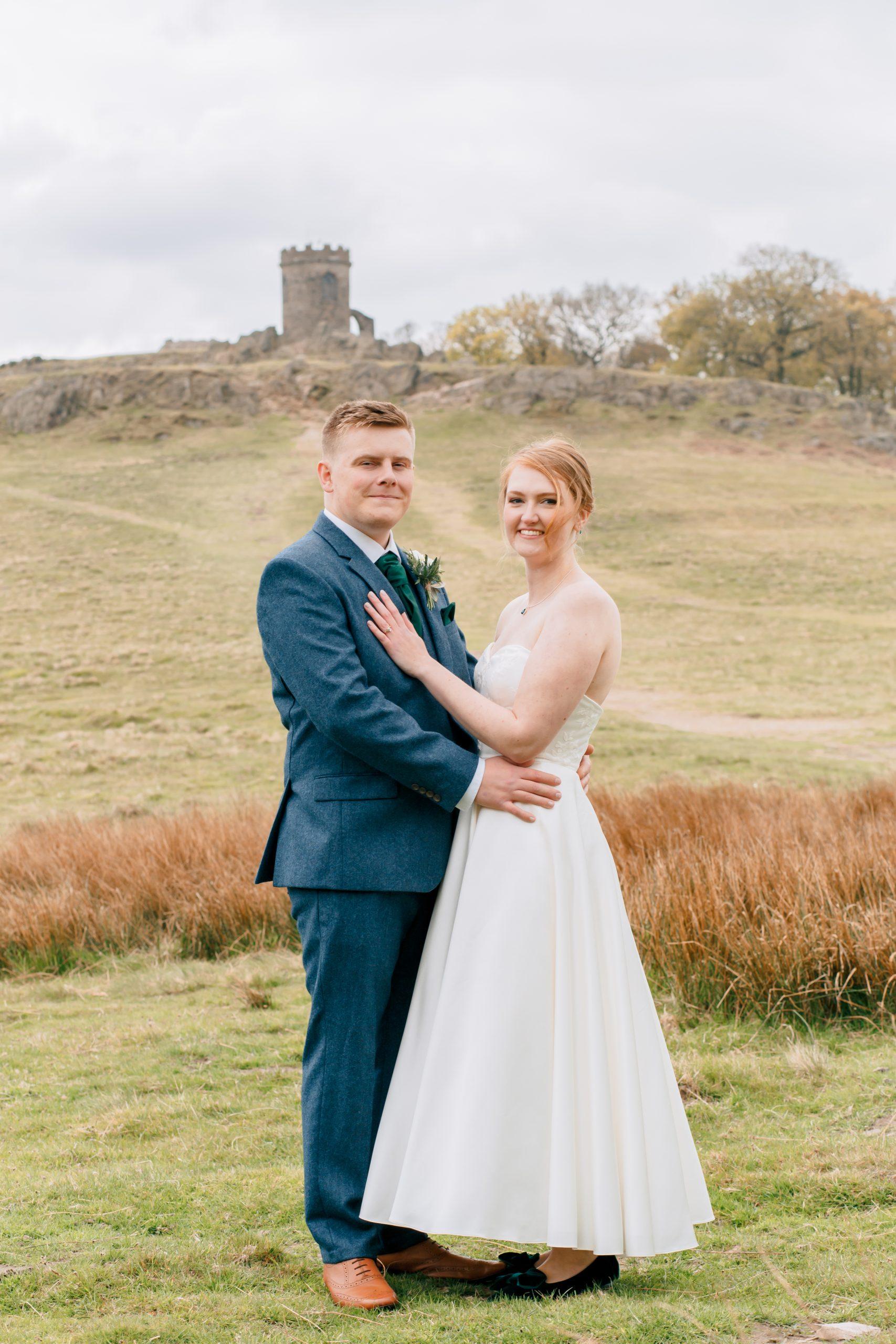 Bradgate Park Weddings - Emma Lowe Wedding Photography