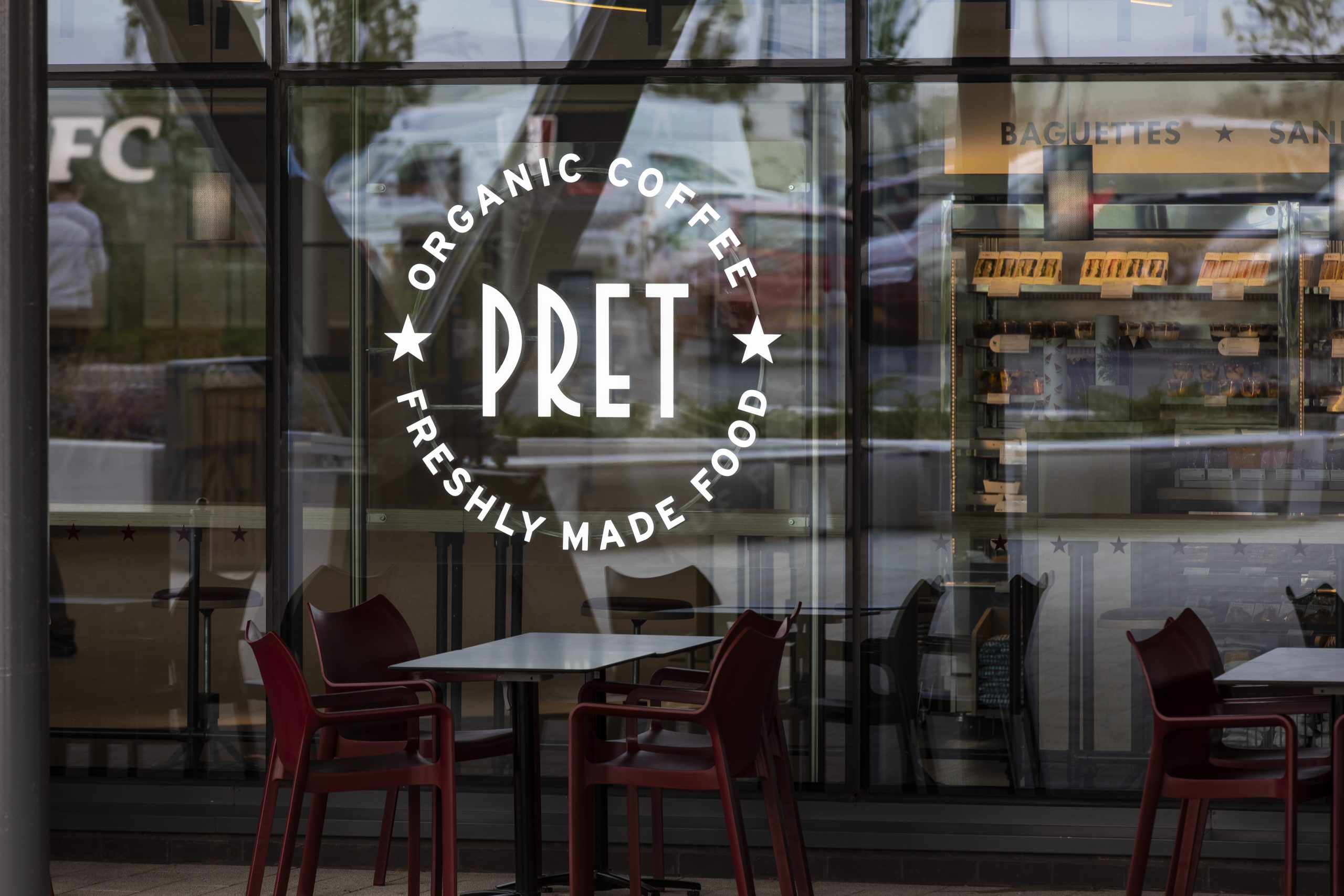 Moto - Pret - Coffee - Rugby Moto Services