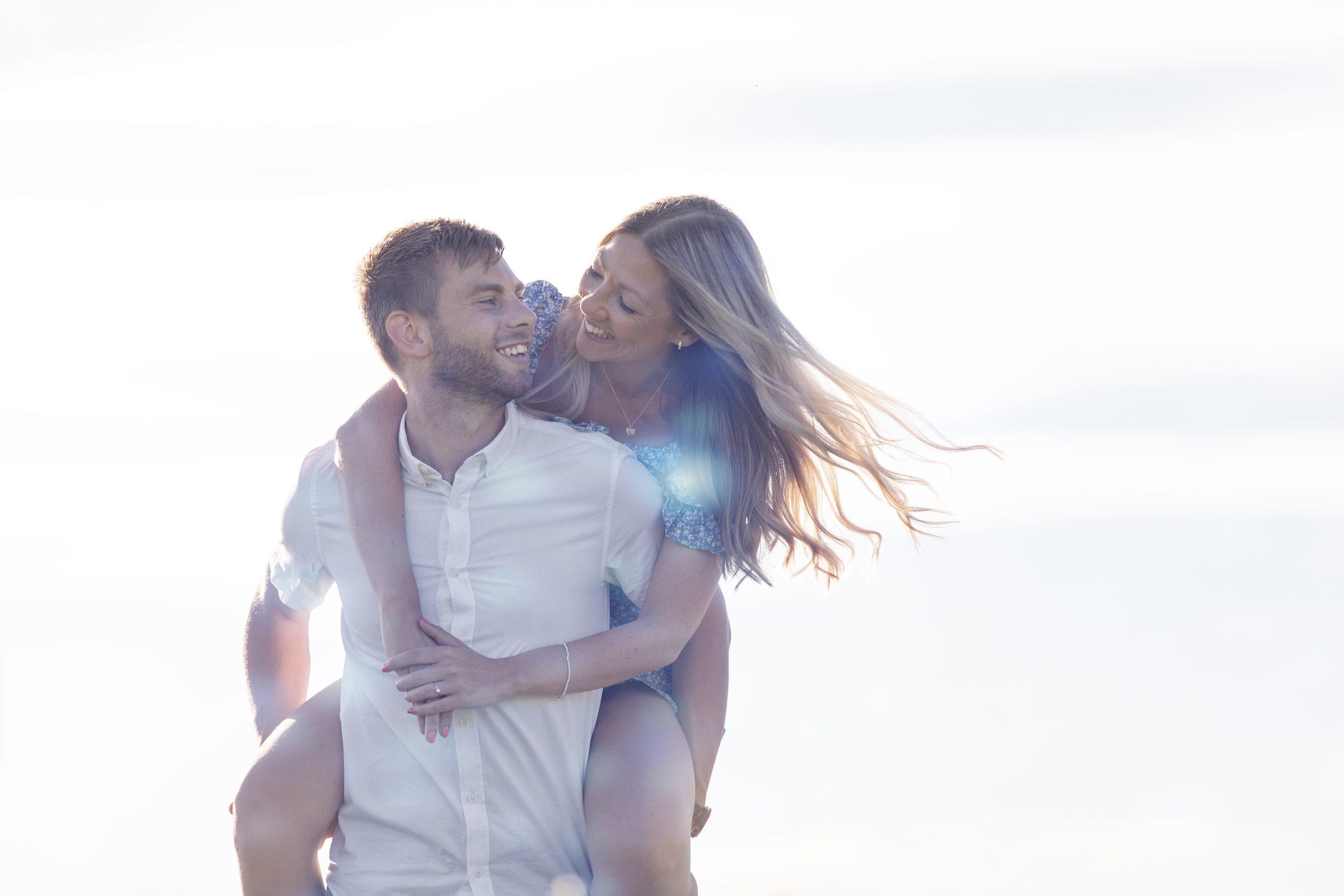 NIcola & Alex Pre Wedding Shoot 2021 June