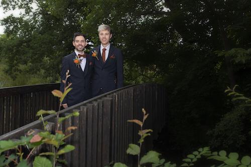 Emma Lowe Photography - Wedding Ben & Chris Wedding July 2021 - Riversley Park
