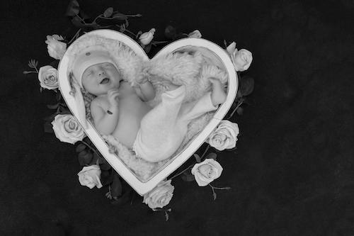 Emma Lowe Newborn Photography- Talia - Newborn Photoshoot