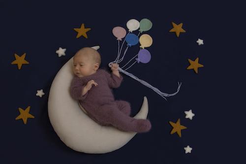Newborn Photoshoot Page 3